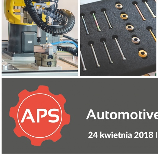 Automotive Production Support 2018 - Relacja